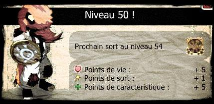Le Up 50 de l'eni et L'enu :)