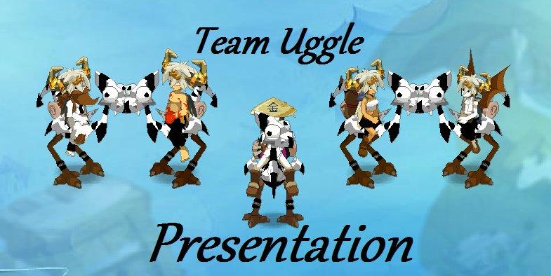 Team Dofus : Uggle !