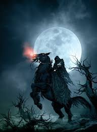 Attention à la prochaine pleine lune...