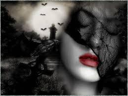 Le meilleur moyen pour toucher du doigt sa folie,c'est d'être hanté par un souvenir qui ne veut pas mourir...