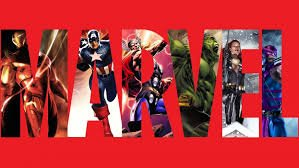 Fan de Marvel ❤...