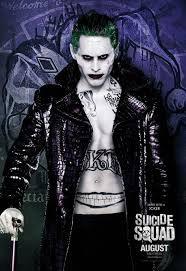 J'adore le Joker...