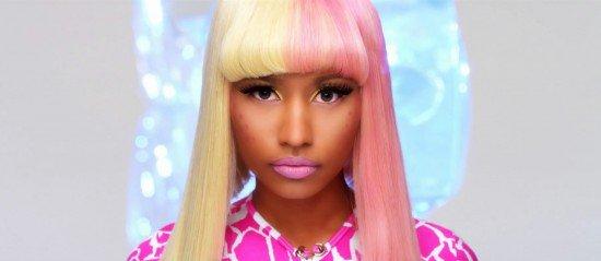 """Nicki Minaj: """"je suis lyricalement meilleure que la plupart des rappeurs"""""""