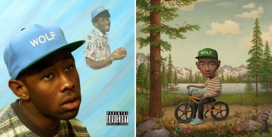 Prédictions des ventes de l'album Wolf de Tyler The Creator