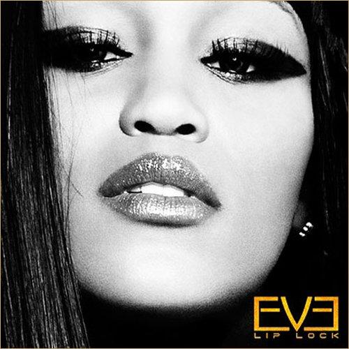 Eve – Lip Lock (cover & tracklist)