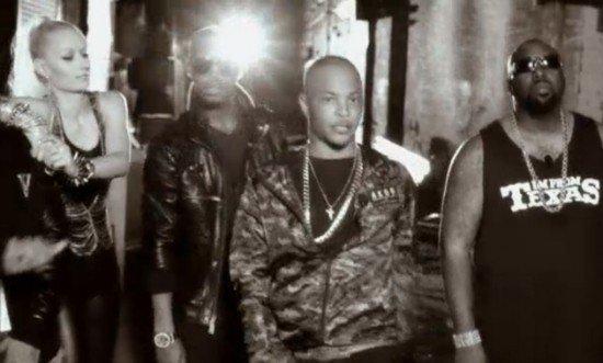 T.I. annonce une mixtape Grand Hustle