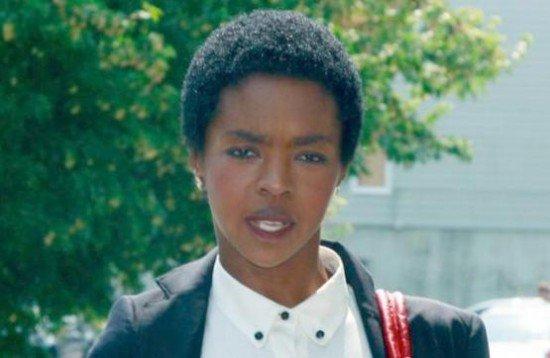 Lauryn Hill n'aurait pas payé ses impôts à cause de menaces