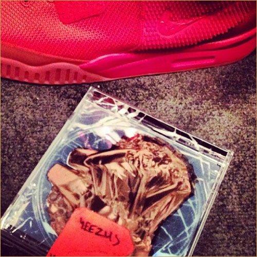 L'album Yeezus de Kanye West sortira en juin