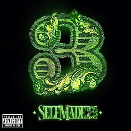 Maybach Music Group – Self Made 3 annoncé pour aout (cover)