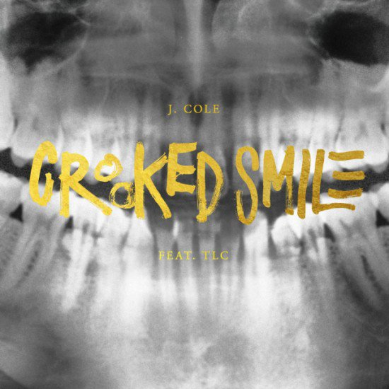 J Cole ft TLC – Crooked Smile