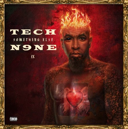 Tech N9ne – Party The Pain Away