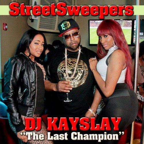 DJ Kay Slay – The Last Champion (mixtape)