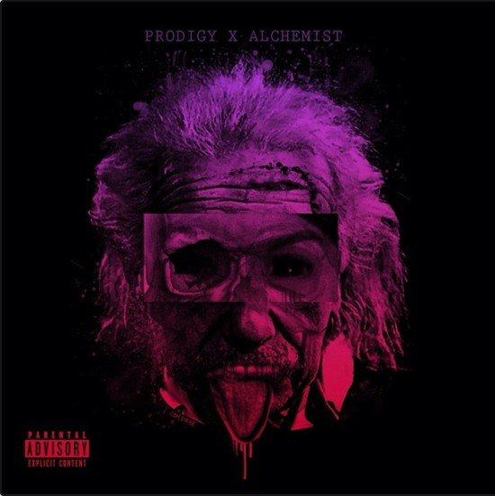 Les 6 punchlines de Prodigy sur Albert Einstein (chronique – 53,25%)