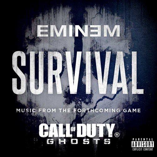 Eminem – Survival (prod DJ Khalil)