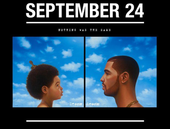 Drake explique la signification de la cover de Nothing Was The Same (video)