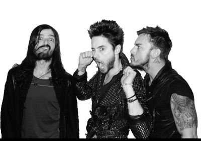 30 Second To Mars ♪♫♪