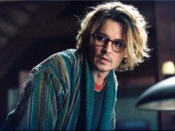 Johnny Depp ? Quoi t'est-ce ? *-*