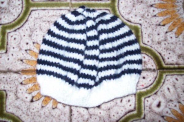 bonnet pour enfant