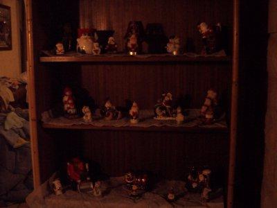 la suite des decorations de noel