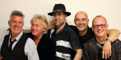 Manfred Mann Earth Band