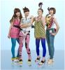 K-pop--2ne1