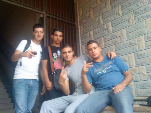 Moi And Mes Amis <3