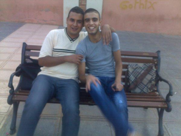 Moi et Anass