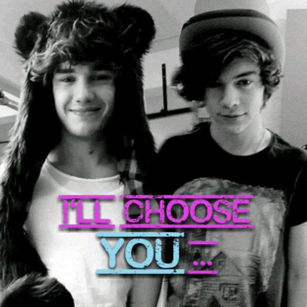 Chapitre 3: I'll choose you