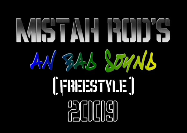 Essai Dancehall / An Bad Sound (Freestyle) (2009)