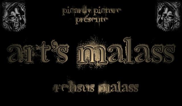 welcome to art's malass/réhsus malass