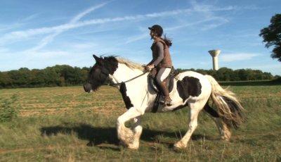 Trec de Chalo : retour du POR et maitrise des allures