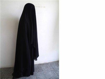Le Voile Intégrale An Niqab, As Sittar dans le Qur'ane !!!!!