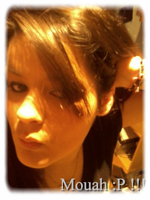 Hello les friends ;) xL]'