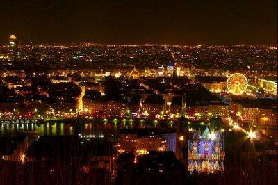 Lyon !!!  <3
