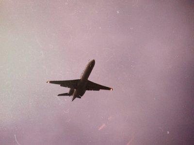 Chapitre 2 : Un départ.