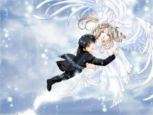 NOT ANGELS Chapitre 3