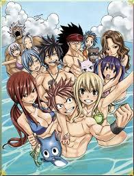 Tous à la plage!!!!!