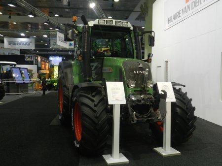 agribex 2011