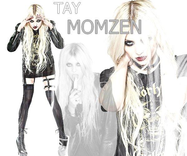 . ♦ Tay-Momzen________ ta source originale sur la provoc Taylor Michel Momsen ! .