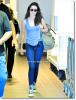 "Catégorie : ""Street Time""  ©  Kristen ce 4 juillet à LAX : "" Kristen Stewart style everywhere, everyday with Kri-Stew-dress "" ©"