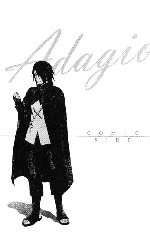 Adagio Part I