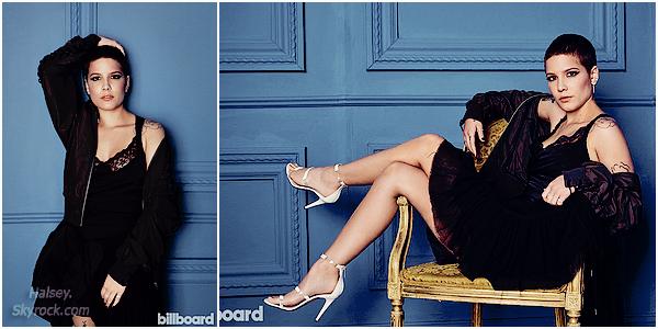 PHOTOSHOOT • • Découvrez des clichés pris dans les backstages des Billboard Women in Music.