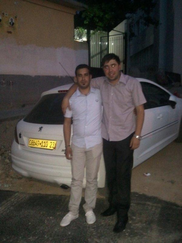 ana  w mouhamed