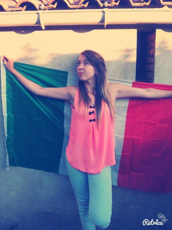 💚💭❤️ italia