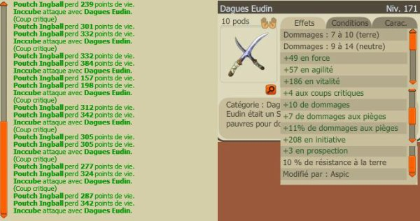 Dagues Eudin
