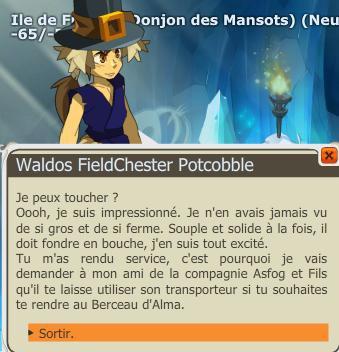 Episode : Mansot Royal !