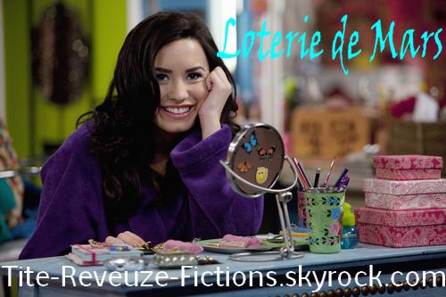 Les jeux de Tite-Reveuze-Fictions !! :)