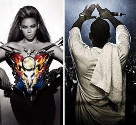 Jay Z - Beyonce