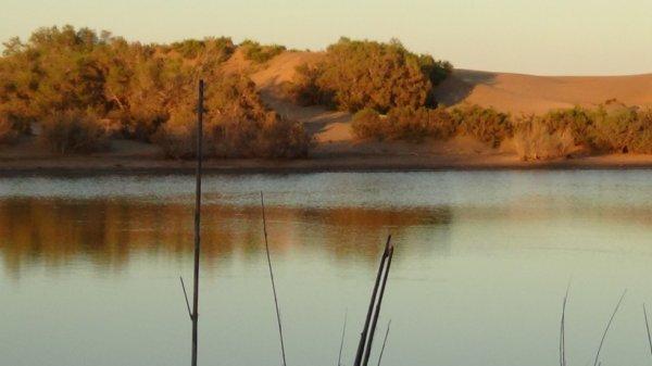 les dunes de maspalomas grand canaria