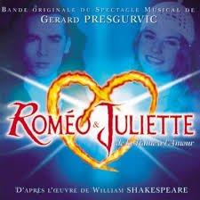 Roméo Et Juliette - Les chanteurs et leurs rôles